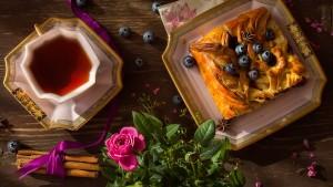 Факультет пищевых производств Самарского политеха проводит кулинарные мастер-классы