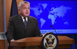 """""""Сообщение было адресовано британским союзникам, с которыми США очень тесно работали в годы Второй мировой войны""""."""