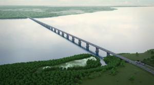 Строительство международной трассы Европа — Западный Китай планируется завершить раньше срока на четыре года