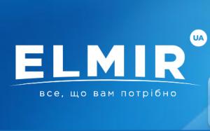 Товары для дома, гаджеты, электроника по выгодным ценам в интернет-магазине Elmir.ua