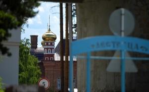 Среднеуральский монастырь вернется под управление покинувшей обитель настоятельницы монахини Варвары.