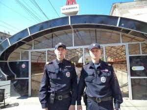 В Самаре сотрудники полиции задержали подозреваемого в убийстве