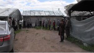 Правоохранители выявляли иностранных граждан, находящихся на территории России с нарушениями миграционного законодательства.