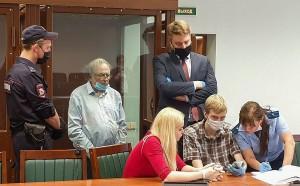 В переписке девушка оскорбляла Соколова и его детей и заявляла, что ненавидит мужчину.