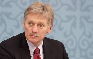 Также пресс-секретарь президента подчеркнул, что это искусственное нагнетание антироссийской истерии на Украине.