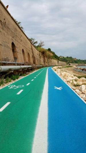 Жители Самары хотят построить вело-пешеходную дорожку вдоль Волги