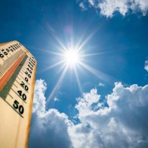 """""""Оранжевый"""" уровень погодной опасности объявлен в Москве из-за жары"""