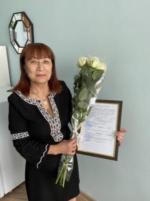 Светлана Коробова прослужила в исправительном учреждении более 20 лет.