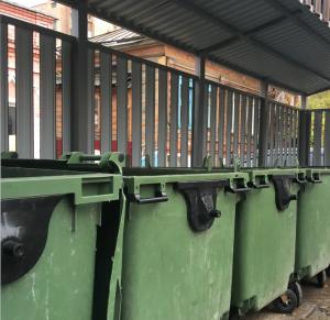 Также в Самаре приступят к обновлению контейнерных площадок - до конца июля планируется взять в работу порядка 20 объектов для сбора отходов.