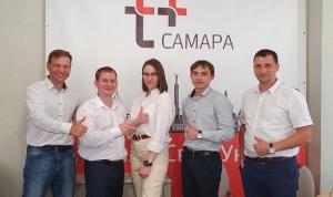 Молодые инженеры филиала «Самарский» ПАО «Т Плюс» вошли в число лучших в решении кейса, который посвящен технологической модернизации теплового узла.