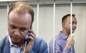 Вечером 7 июля Лефортовский суд столицы арестовал Сафронова на два месяца. Сам он свою вину не признал.
