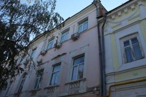 В режиме ВКС состоялось совещание по вопросам разработки проекта реставрации и ремонта зданий самарского филиала ВГУВТ.
