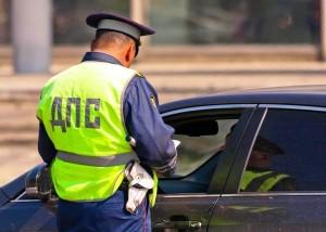 Предлагается позволить водителям предъявлять инспекторам ГИБДД свидетельство о регистрации ТС в электронном виде или его копию.