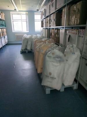 Медики в ковидных госпиталях региона получат еще 2000 многоразовых защитных комбинезонов