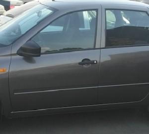 В Самаре по ориентировке задержали подозреваемого в угоне автомобиля