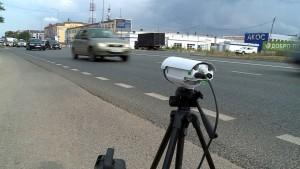 Работа ведется с использованием аппаратно-программного комплекса, который в online-режиме выявляет автомобили неплательщиков.