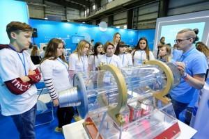 Самарская область в третий раз примет участие в проекте Билет в будущее
