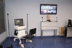 АО «Самарский Электромеханический Завод» передал Клиникам СамГМУ аппарат для лечения пациентов с COVID-19