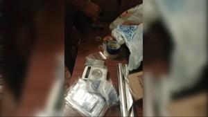 Оперативники пресекли сбыт наркотических средств в особо крупном размере.