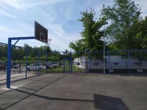 На новых спортплощадках будет проводиться популярный в Тольятти Фестиваль стритбола, а также другие турниры по этому олимпийскому виду спорта.