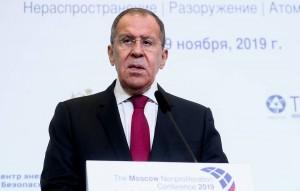При этом он добавил, что пока преждевременно говорить о шагах, которые Россия будет предпринимать в случае, если ДСНВ прекратит свое действие.