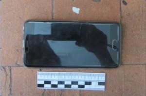 В Тольятти грабитель отобрал телефон у администратора комиссионки