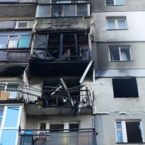 После взрыва газа в Нижнем Новгороде пострадали пять человек, двое госпитализированы