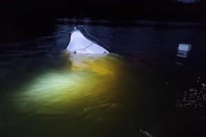 После столкновения катера с гидроциклом на Волге у Тольятти погиб один из водителей