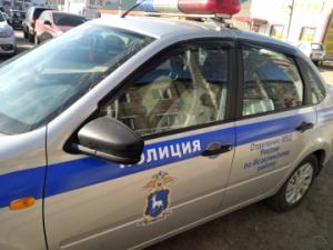 """""""Пьяное"""" ДТП в Самарской области привело к уголовному делу"""