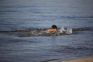 В Роспотребнадзоре рассказали, где нельзя купаться в Самаре