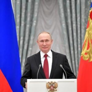 Путин: Критика ради критики неинтересна