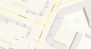 13 июля частично перекроют движение на пересечении улиц Спортивной и Вилоновской в Самаре
