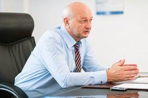 В Самаре умер президент группы компаний «АКОМ»