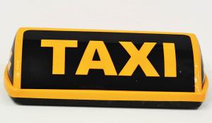 Самарцы стали чаще ездить на такси из-за пандемии COVID-19
