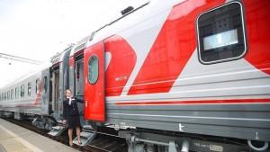 С 17 июля возобновляет свое курсирование фирменный поезд № 9/10 «Жигули» сообщением Самара – Москва.
