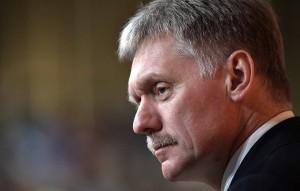 Пресс-секретарь президента России Дмитрий Песков подчеркнул, что Москва готова к посредническим усилиям.