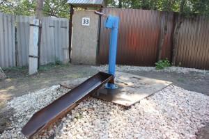 В Самаре каждый третий пользователь колонок не платит за воду  На сегодняшний день таких неплательщиков насчитывается уже 3 тысячи.