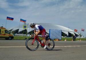 В соревнованиях примут участие сильнейшие гонщики страны.