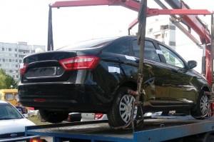 Алиментщик из Чапаевска, задолжавший своему ребенку свыше 120 тысяч рублей, чуть не лишился авто