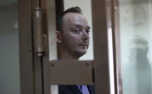 Журналист не признает вину и связывает уголовное дело со своей профессиональной деятельностью.