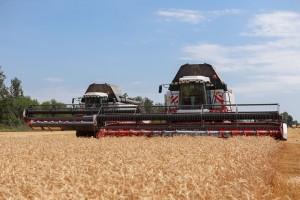 В Ростовской области начали использование отечественных роботизированных технологий уборки урожая на базе искусственного интеллекта.