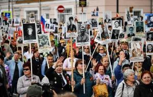 Организаторы сообщили, что решение о проведении шествия примут после нормализации эпидемиологической обстановки.