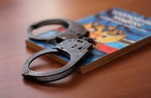 Задержанным предъявлены обвинения, у них проведены обыски.
