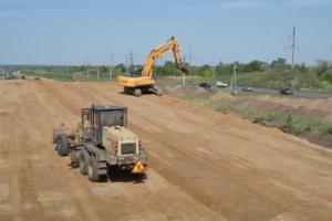 Дмитрий Азаров и Игорь Комаров проконтролировали строительство дороги «Тольятти – Ягодное»