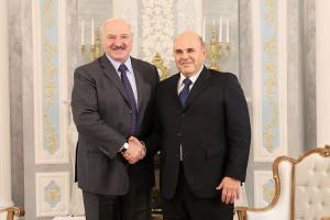 Президент Белоруссии заявил, что белорусская сторона и российское правительство могут многое сделать, в том числе в рамках ЕАЭС.
