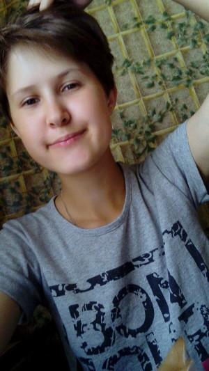 В Самарской области ищут девочку-подростка