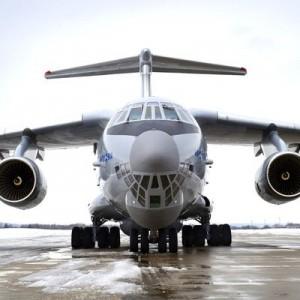 Армия России проводит проверку боеготовности