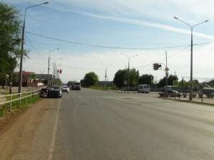В Отрадном в ДТП пассажирка погибла, двое человек пострадали