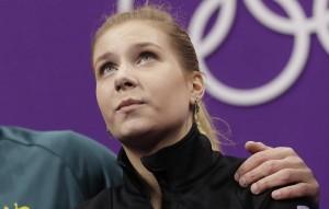 В последнее время она представляла Австралию. В 2017 году стала чемпионкой мира среди юниоров по фигурному катанию в паре со спортсменом Харли Уиндзором.