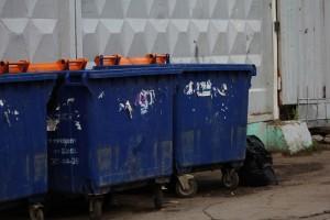 В Самаре в 1,7 раза вырос спрос на вывоз мусора